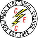 Columbia Electrical Council