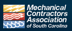Mechanical Contractors Association of South Carolina