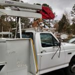 Columbia Electrician | Bucket Truck Services